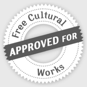 approved for free cultural works